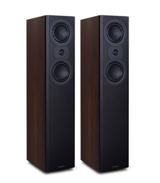 Mission LX-4 MKII Floorstanding Speaker Es_mis30