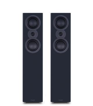 Mission LX-4 MKII Floorstanding Speaker Es_mis31