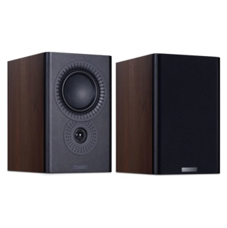 Mission LX-3 MKII Bookshelf Speaker Es_mis34