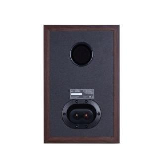 Mission LX-3 MKII Bookshelf Speaker Es_mis35