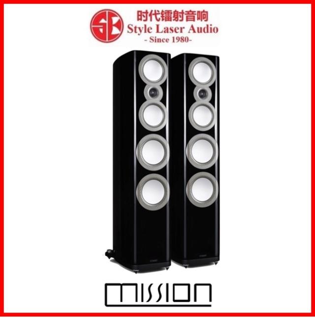 Mission ZX-5 Floorstanding Speaker Es_mis48