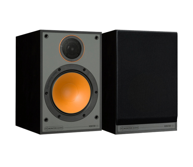 Monitor Audio Monitor 100 5.0 Speaker Package Es_mon12