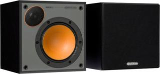 Monitor Audio Monitor 50 Bookshelf Speaker Es_mon18