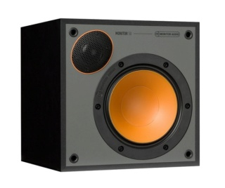 Monitor Audio Monitor 50 Bookshelf Speaker Es_mon21