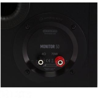 Monitor Audio Monitor 50 Bookshelf Speaker Es_mon22