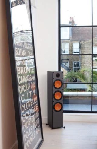Monitor Audio Monitor 300 Floor Standing Speaker Es_mon33
