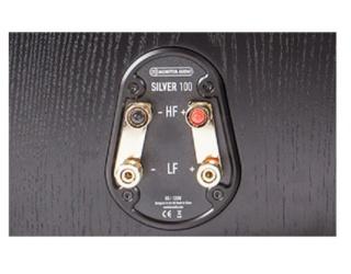 Monitor Audio Silver 100 Bookshelf Speaker Es_mon43