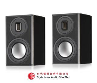 Monitor Audio Platinum PL100 MKII Bookshelf Speaker Es_mon48