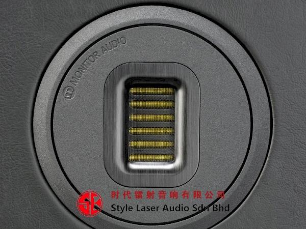 Monitor Audio Platinum PL100 MKII Bookshelf Speaker Es_mon51