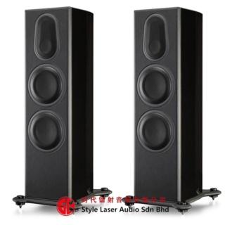 Monitor Audio Platinum PL300 MKII Floorstanding Speaker Es_mon58