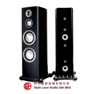 Monitor Audio Platinum PL300 MKII Floorstanding Speaker Es_mon59