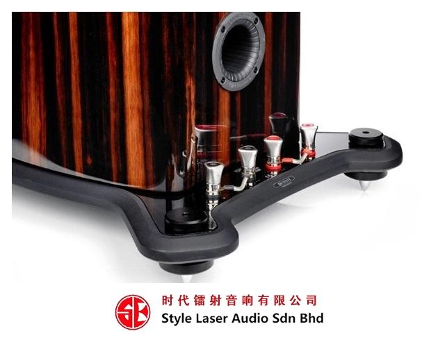 Monitor Audio Platinum PL300 MKII Floorstanding Speaker Es_mon62
