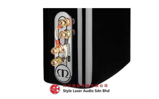 Monitor Audio Gold 50 Bookshelf Speaker Es_mon65