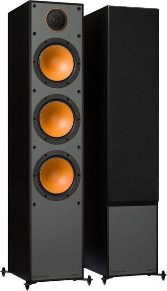 Monitor Audio Monitor 300 5.0 Speaker Package Es_mon69