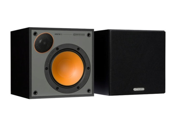 Monitor Audio Monitor 100 5.0 Speaker Package Es_mon78