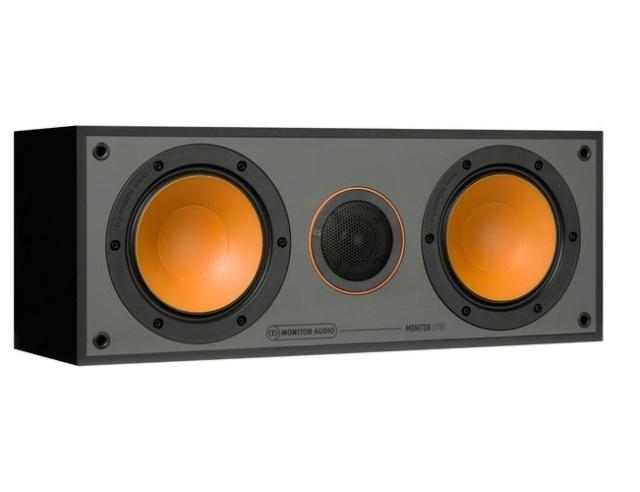 Monitor Audio Monitor 50 5.0 Speaker Package Es_mon82