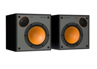 NAD D3020 V2 + Monitor Audio Monitor 50 Hi-Fi System Package Es_mon85