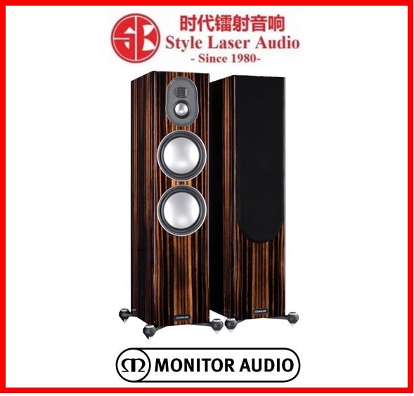 Monitor Audio Gold 300 5G Floorstanding Speaker Es_mon88