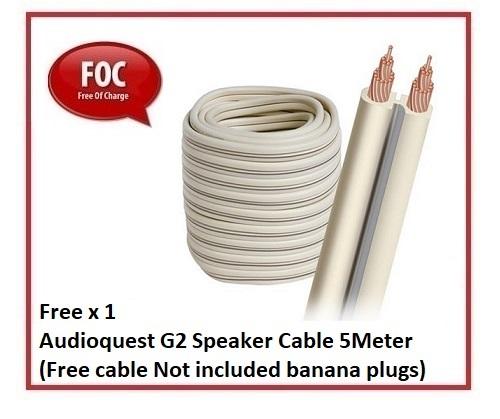 NAD C 316BEE V2 + Monitor Audio Bronze 50 6G Hi-Fi System Package Es_na100