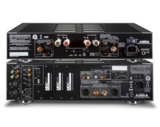 NAD M12 + NAD M22 V2 Pre and Power Amplifier Es_nad28