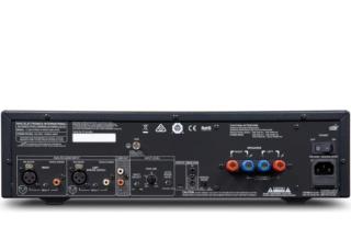 NAD C 165BEE + NAD C 298 Pre and Power Amplifier Package Es_nad47