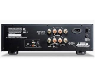 NAD C 165BEE + C 275BEE Pre and Power Amplifier Package Es_nad51