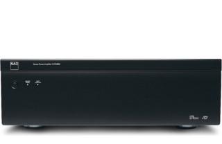 NAD C 165BEE + C 275BEE Pre and Power Amplifier Package Es_nad52