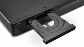 NAD C 538 Compact Disc Player Es_nad67