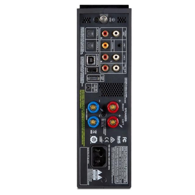 NAD D 3045 Hybrid Digital DAC Amplifier Es_nad71
