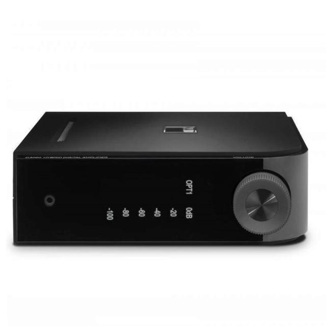 NAD D 3020 V2 Hybrid Digital DAC Amplifier Es_nad74