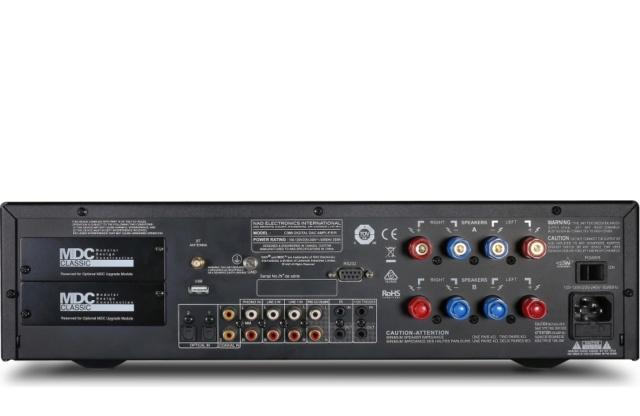 NAD C 388 Hybrid Digital DAC Amplifier Es_nad80