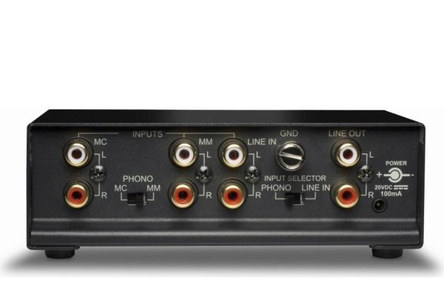 NAD PP 4 Digital Phono USB Preamplifier Es_nad90