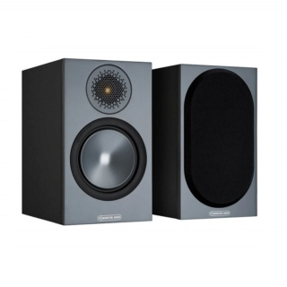 NAD C 316BEE V2 + Monitor Audio Bronze 50 6G Hi-Fi System Package Es_nad96