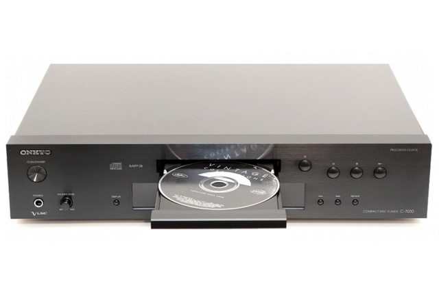 Onkyo A-9010 Integrated Amplifier + Onkyo C-7030 CD Player Es_onk27