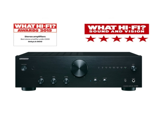 Onkyo A-9010 Integrated Amplifier + Onkyo C-7030 CD Player Es_onk28