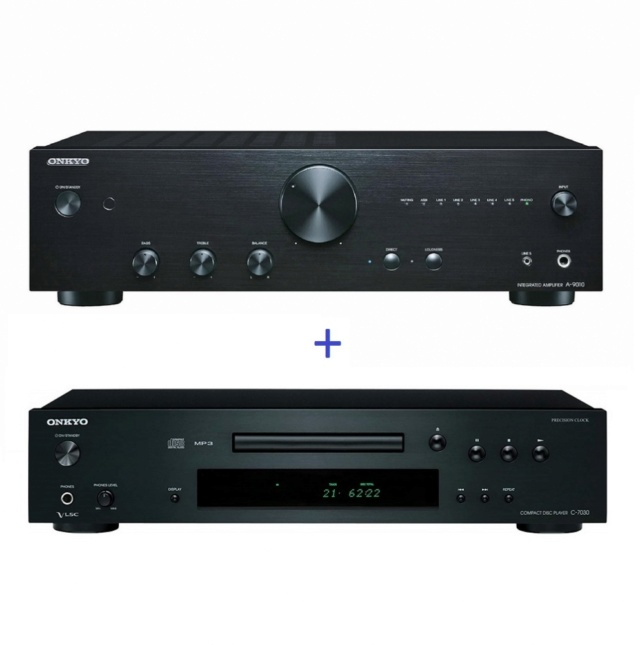 Onkyo A-9010 Integrated Amplifier + Onkyo C-7030 CD Player Es_onk29