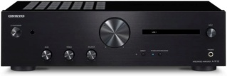 Onkyo A-9110 + Monitor Audio Bronze 50 6G Hi-Fi System Package Es_onk56