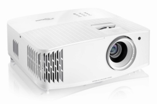 Optoma UHD35+ 4K UHD Theater Grade Video Game Projector Es_opt30