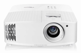 Optoma UHD35+ 4K UHD Theater Grade Video Game Projector Es_opt32