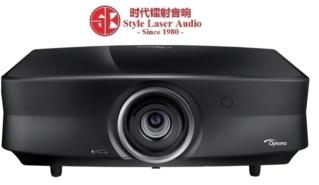 Optoma UHZ65 Laser 4K Ultra HD Projector Es_opt33