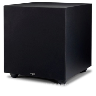 "Paradigm Defiance V12 12"" Powered Subwoofer Es_par18"