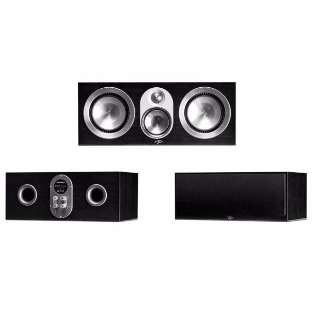 Paradigm Prestige 45C Center Speaker Es_par22