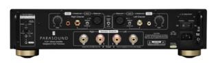 Parasound Halo P6 Preamplifier & Parasound Halo A23+ Power Amplifier Es_par26