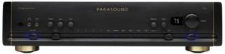 Parasound Halo P6 Preamplifier & Parasound Halo A23+ Power Amplifier Es_par27