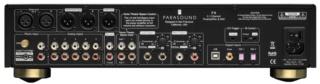 Parasound Halo P6 Preamplifier & Parasound Halo A23+ Power Amplifier Es_par28
