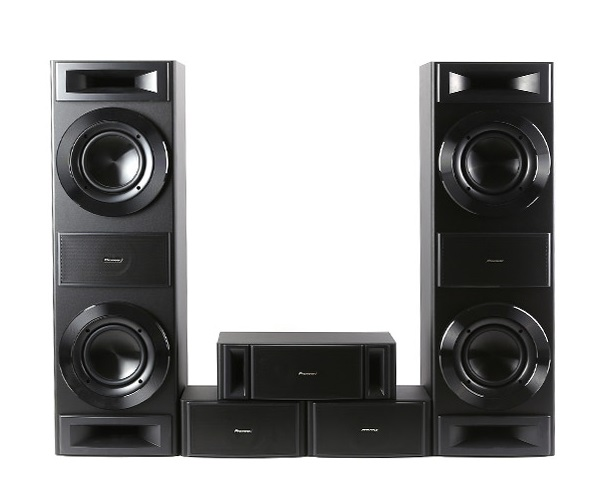 Pionner S-RS88TB Todoroki 5.0 Speaker Package Es_pio11