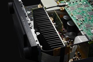 Pioneer VSX-LX503 9.2Ch Atmos Network AV Receiver Es_pio12