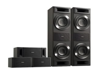 Pionner S-RS88TB Todoroki 5.0 Speaker Package Es_pio13