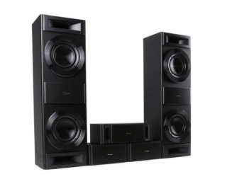 Pionner S-RS88TB Todoroki 5.0 Speaker Package Es_pio14