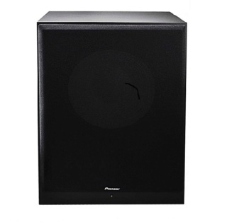 "Pioneer S-MS3SW 12"" Powered Subwoofer Es_pio21"